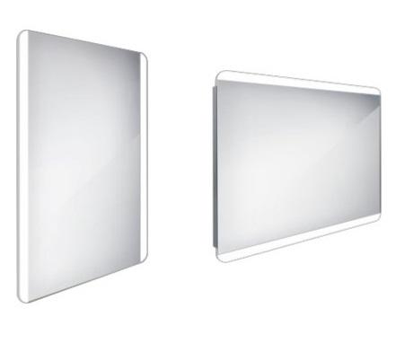 Nimco LED zrcadlo 60 x 80 cm, ZP 17002