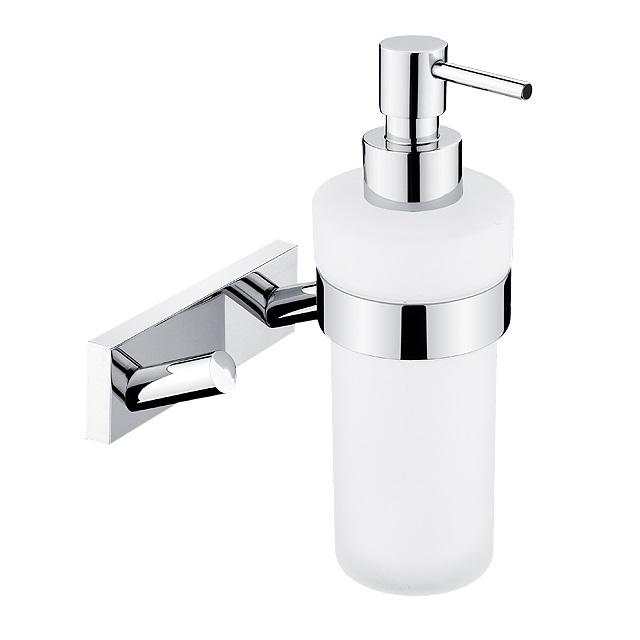 Nimco Keira dávkovač na tekuté mýdlo s háčkem, KE 2205431WL-26