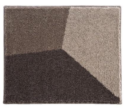 Grund Koupelnová předložka Shi, světle hnědá, 50x60cm