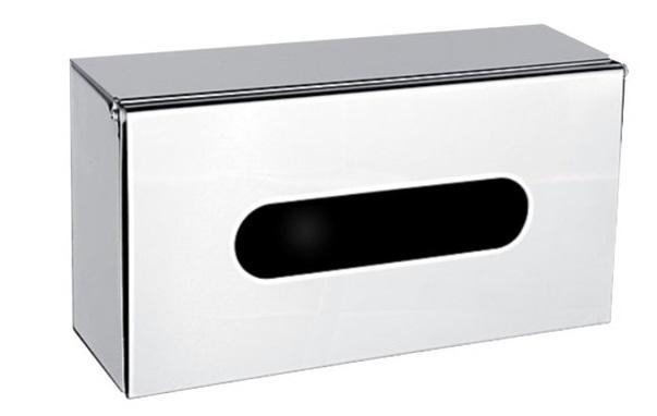 Nimco zásobník na papírové ubrousky, HP 9010N-18, nerez lesk
