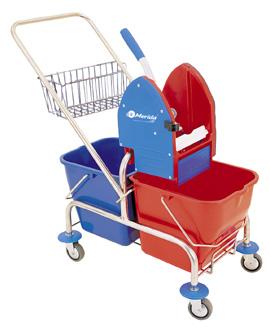 Merida MO3 - Úklidový vozík MO3