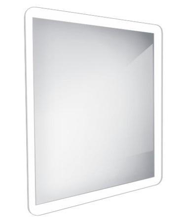 Nimco LED zrcadlo 60 x 60 cm, ZP 19066