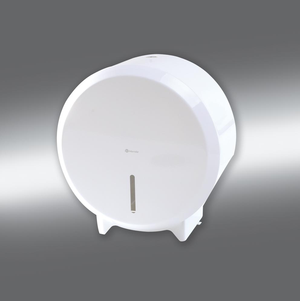 Merida BSB201 - Zásobník na toaletní papír STELLA MINI bílý