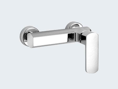 Paini OVO 86.511 sprchová vodovodní baterie bez příslušenství - chrom