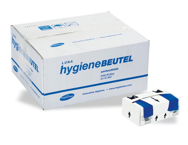 Merida HS1 - Hygienické sáčky 60ks,(20 bal/kart.)