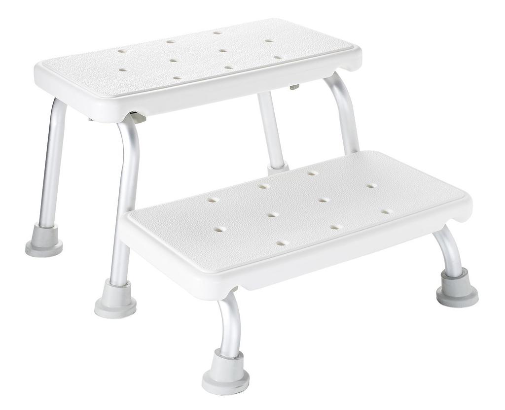 Ridder Premium stolička dvoustupňová, nosnost 150 kg, A0102001