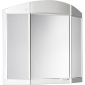 Jokey Antaris zrcadlová skříňka s osvětlením bílá
