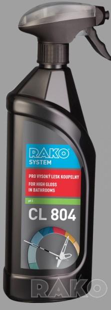 Rako CL 804 pro vysoký lesk koupelny ( systém)