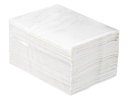 Merida PTB401 - Toaletní papír skládaný TOP, 8960 ks/balení - 100% celuloza
