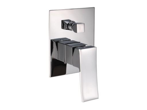 BeLaggio TORINO TO 2852 podomítková sprchová baterie s přepínačem