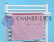 Sušáky Sušák ručníků na otopné těleso bílý V260 - na 2 ručníky