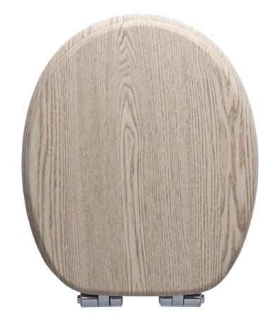 Glacera wc sedátko softclose MDF 2075