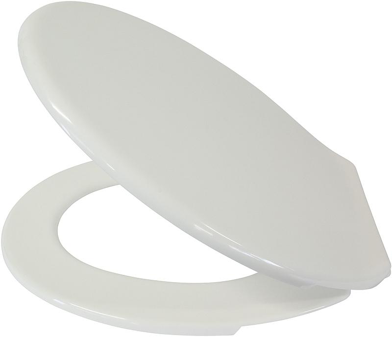 Alcaplast Basic A3550, wc sedátko bílé
