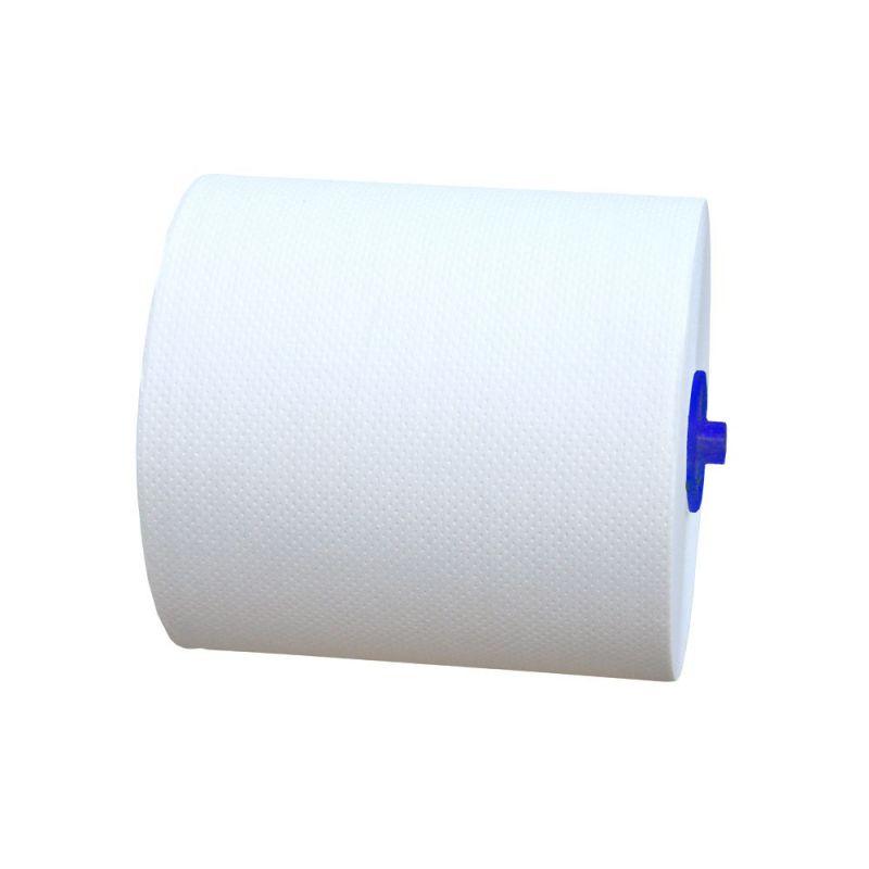 Merida RAB310 - Papírové ručníky v rolích s adapt. MAXI AUTOMATIC, 3 vrst., 100% celulóza, (6 rolí/b