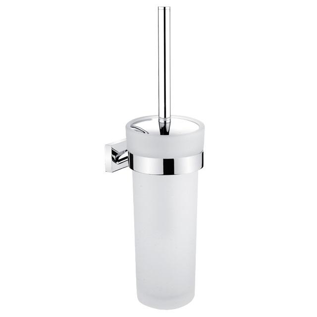 Nimco Keira toaletní wc kartáč s vysokou nádobkou, KE 22094W-26