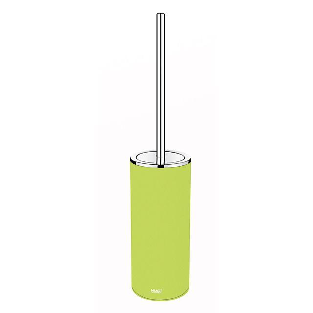 Nimco Pure wc kartáč na postavení žlutozelený PU 7094-75