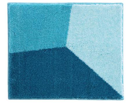 Grund Shi ledově modrá-petrolejová 50 x 60 cm