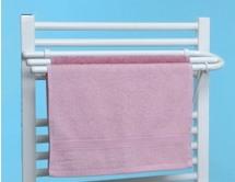 Sušáky Sušák ručníků na otopné těleso bílý V250 - na 2 ručníky