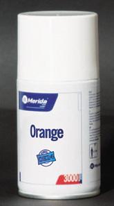 Merida OE24 - Vůně do osvěžovače vzduchu ORANGE