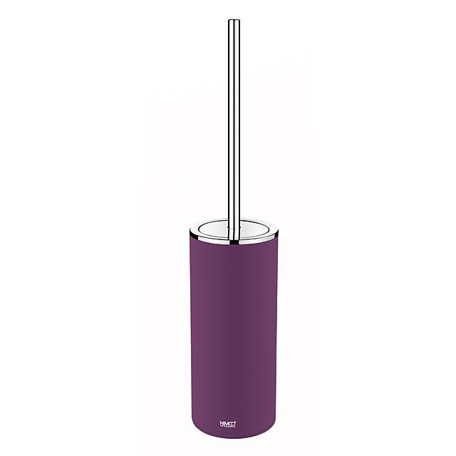 Nimco Pure wc kartáč na postavení fialový PU 7094-50