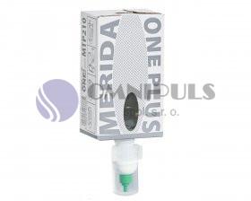Merida MTP210 - Pěnové mýdlo ONE PLUS, růže, med, vanilka, 700 g