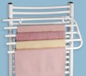 Sušáky Sušák ručníků na otopné těleso bílý V445 - na 4 ručníky