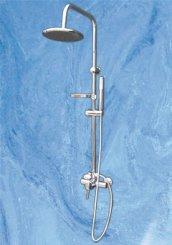 Roltechnik SELMA COMBI 4000324 sprchová souprava