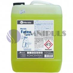 Merida NMS608 - Prostředek na silné znečištění FATEX Plus 10 l.