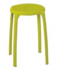 Ridder Premium stolička do koupelny, zelená, A1050105