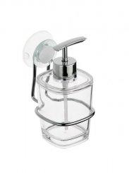 Ridder Vacuum system 2 držák s dávkovačem tekutého mýdla 12011100, MK43185