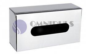 Nimco zásobník na papírové ubrousky, HP 9510N-18, nerez lesk