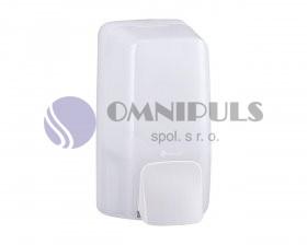 Merida DHB102 - Dávkovač tekutého mýdla Hygiene CONTROL MINI - na dolévání