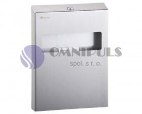 Merida GSM001 - Zásobník na hygienické podložky STELLA mat
