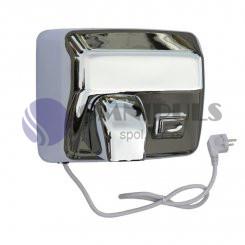 Merida EIP203 - Elektrický sušič /osoušeč/ rukou STARFLOW PLUS lesklý, s tlačítkem