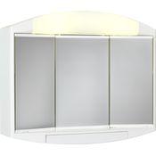 Jokey ELDA galerka s osvětlením bílá