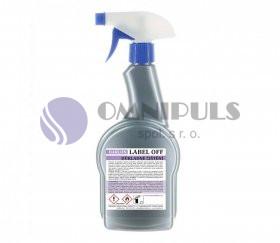 Merida CL136 - LABEL OFF, prostředek na odstranění lepidel, skvrn od fixů, 500 ml MR