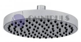 Novaservis RUP/179.0 pevná sprcha samočistící průměr 200 mm, doprodej