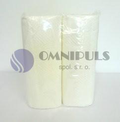 Merida X-UTP48 - Kuchyňské papírové utěrky Gastro 2vr.(48rolí/balení)