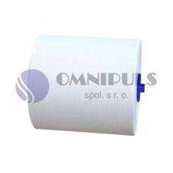 Merida RAB309 - Papírové ručníky v rolích s adapt. MAXI AUTOMATIC, 2 vrst., 100% celulóza, (6rolí/ba