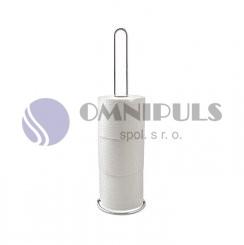 DR-U0001 zásobníkový stojan na toaletní papíru