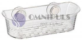 Ridder Vacuum system 2 polička 12012200 š. 286 mm, v. 76 mm, hl. 11,6 mm