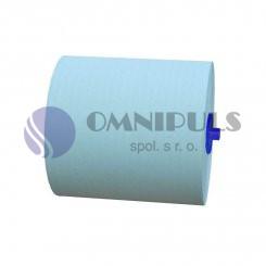 Merida RAZ301 - Papírové ručníky v rolích MAXI AUTOMATIC, zelené, 1 vrstvé, (6rolí/balení)