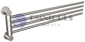 Andex 505 CC Věšák čtyřramenný 44 cm