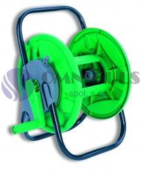 Novaservis Přenosný navíječ na hadici plast-kov (DY670)