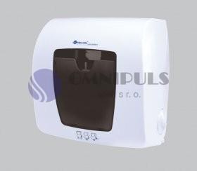 Merida CTS401 - Mechanický podavač papírových ručníků v rolích TOP MINI šedý, výprodej