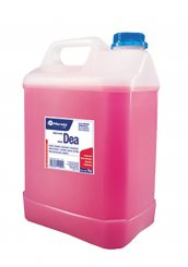 Merida M2R - Tekuté mýdlo DEA 5 kg - růžové