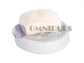 Wenko Polaris mýdlenka keramická bílý, doprodej