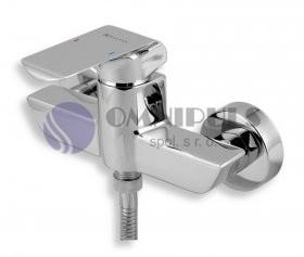 Nobless kvadro 35060/1.0 sprchová baterie bez příslušenství
