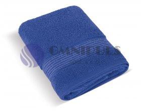 Brotex Froté ručník 50x100cm proužek 450g tmavě modrá