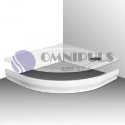 Roltechnik Panel čelní TAHITI-M /800